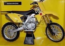 Suzuki RM-Z450 (2014) M1:6 49473 NewRay Die-Cast