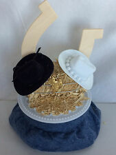 Western Wedding Good Luck Country Style Cake Topper
