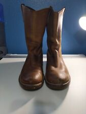 Vintage Red Wings Pecos Style Mens Boots 1288 Size 12 a