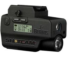 Brand New Burris Shot Cam Gun Camera Flashlight & Laser WITH CHARGER