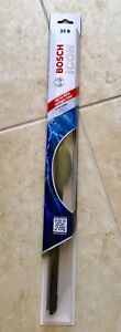 Windshield Wiper Blade-Icon Front-Right/Left Genuine Bosch 22B -  In The  Box