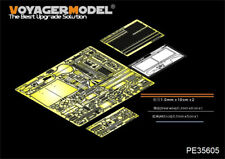 PE for WWII U.S. Ford GPW 1/4ton Mod.1942 , 35605, VOYAGERMODEL