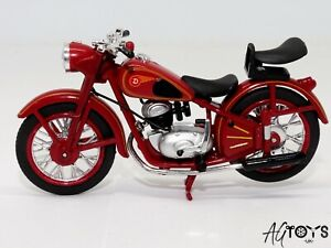 Motorcycle Motorbike Collection 1:24 Scale Die-cast Model Toy CHOOSE YOUR BIKE