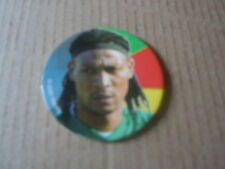Pog Foot - Coupe du monde 2002 - Cameroun - N°89 - Song