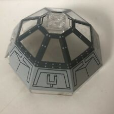 LEGO Star Wars Vader's TIE Advanced (10175) - 2598pb01 Windscreen Canopy