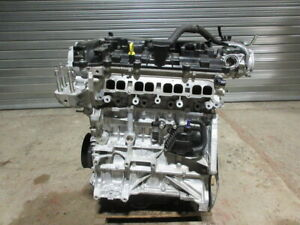 2019 Mazda 6 SE-L NAV 2.0 PEY7 Engine - Only 3054 Miles