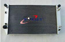 3ROW aluminum radiator Jaguar XJS V12 / XJ12 A/T 1976-1996 1995 1994 1993