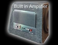 Double actif Amplificateur pour CAISSON DE BASSES remplacement amp seulement