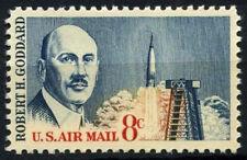 USA 1964 SG #A 1234 Robert H Goddard MNH #D 36621