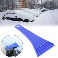 Car Snow Shovel Portable Cleaning Tool Ice Shovel Vehicle Car Windshield Tools