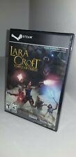 Jeu Neuf Lara Croft et le Temple Of Osiris pour PC Windows 7 & 8 (sans Disque)