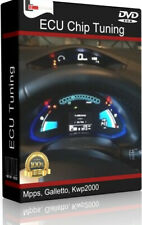 ECU Chip Tuning Files 21k Remap Kess V2 Mpps Galletto Kwp2000