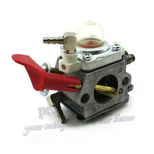 Carburetor For WT-668 Fuelie Engine HPI Baja 5b 5T FG 1/5 Scale Gas Rc Cars Carb