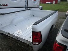 Dodge Ram Longbed 8' Long truck bed 1500 2500  New Take Off White 8 FOOT