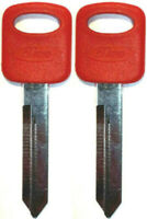 H67-P See Applications /& Code Series Key Blanks for Ford Vehicles 1993 to 1996