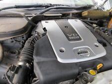 Nissan 370Z / Skyline 370GT 3.7 VQ37VHR Complete Engine - 90KMS!