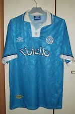 Napoli 1993 - 1994 Home football shirt jersey Umbro size L
