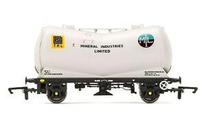 Hornby PCA Vee Tank Freight Wagon, Mineral Industries Ltd - Era 8
