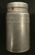 "Snap-On SIMM302 3/4"" Drive 30mm Impact Deep Socket 6 Point - Free Ship -"