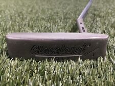 "Cleveland Classics I Blade Putter 34"" 304 Soft Steel Mens RH"