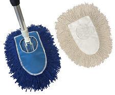 Triangle Dust Mop Kit 4 Piece Industrial Dust Mop Kit