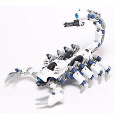 [free shipping](B_1115)1/72 Zoids Deathpion Unpainted Resin Kit