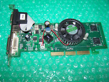Sparkle Nvidia GeForce 6200 256MB DVI + VGA AGP Graphic Card, Win 7/8 compatible