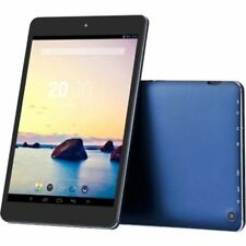 """Nobis 7.85"""" Touchscreen Quad-Core 8GB Wifi Google Android Dual Camera Tablet"""