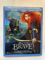 Brave w/ Slipcover (Bluray Only, 2012) [BUY 2 GET 1]