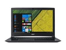 "New Acer 15.6"" FHD Laptop, Intel Quad Core i7-7700HQ, 8GB, 1TB, GTX 1050,backlit"