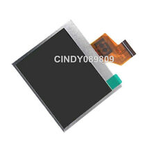 New LCD Display Screen for Sanyo VPC-S650 S750 S760 S770 S870 Camera + Backlight
