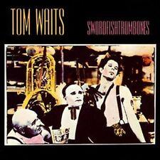 Tom Waits - Swordfishtrombones [New Vinyl] 180 Gram, Special Edition, Reissue