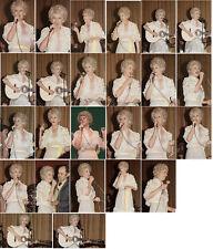 25 Tammy Wynette colour concert photos Liverpool 1979