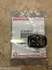 Genuine OEM Honda Accord Keyless Remote Entry Key 2003 - 2007