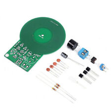 KIT Metal Detector FAI DA TE KIT ELETTRONICO DC 3V-5V 60mm sensore senza contatto