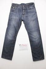 G-Star Bois de sciage Original Cod.F1065 Taille 46 W32 L32 jeans d'occassion