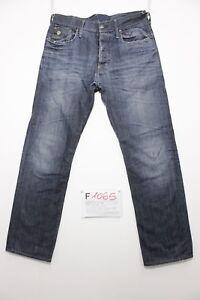 G-Star Lumber Original (Cod.F1065) Tg.46 W32 L32  jeans usato boyfriend