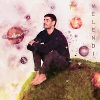 Ahora - Melendi CD Sealed ! New !