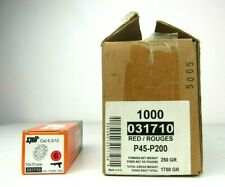 1000 pieces Spit Cal 6.3/12  P45 P60 P200 P70SR Fort Red Rouges High Calibre
