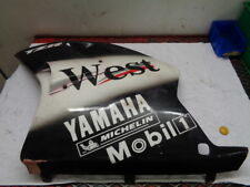 YAMAHA TZR125R TZR 125 BELGARDA MOTORBIKE LEFT SIDE PANEL FAIRING PLASTIC COVER