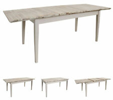 Pine Up to 6 Rectangular Dining Tables Sets