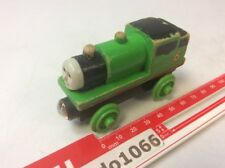 Percy Train Engine From Thomas - Wooden Train Track - Fits BRIO, Bigjigs etc