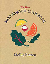 The Moosewood Cookbook by Mollie Katzen (Paperback, 1985)