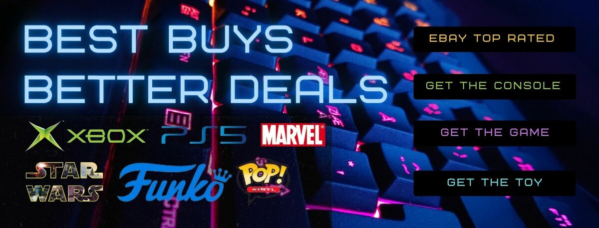 Best Buys Better Deals