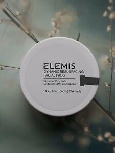 Elemis Dynamic Resurfacing Facial Pads, Travel Size: 14 pads