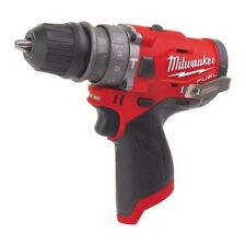 Milwaukee M12 Fpdx-Fuel™ Cordless Drill 4933464135, without Battery