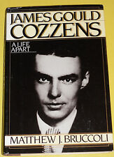 James Gould Cozzens 1983 First Edition Novelist Biography Great Pictures! See!