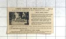 1935 Blue Barn Farm For Sale, St. George's Hill Golf Course, £5900