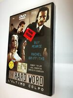 The Hard Word. L'ultimo colpo (2002) DVD