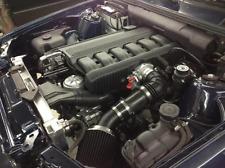 Mishimoto Performance Radiator Manual BMW e30 e36 M3 6cyl